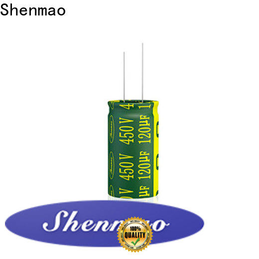 Shenmao satety capacitor frequency manufacturers for filter