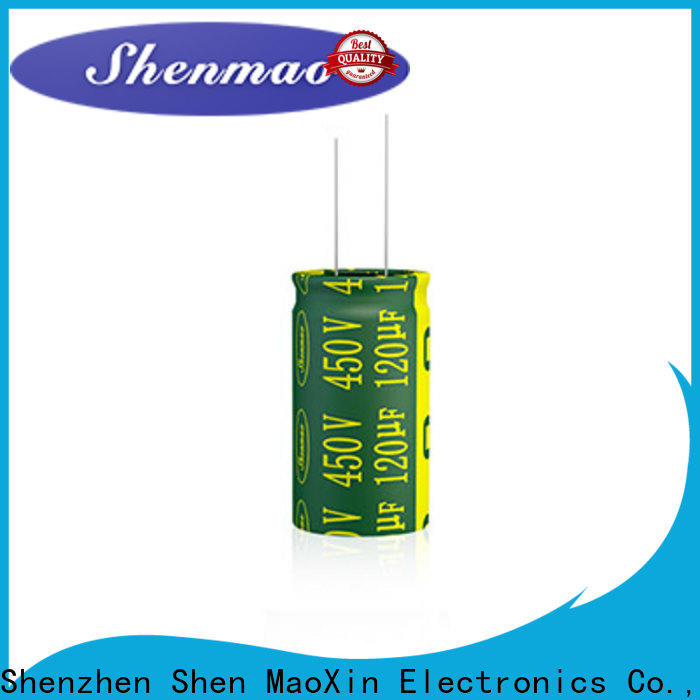 stable 10v 470uf capacitor bulk production for rectification