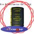 Wholesale snap in electrolytic capacitors UXQ SERIS( 105℃ 5000H)