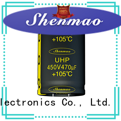 Shenmao good to use what is a snap in capacitor vendor for tuning