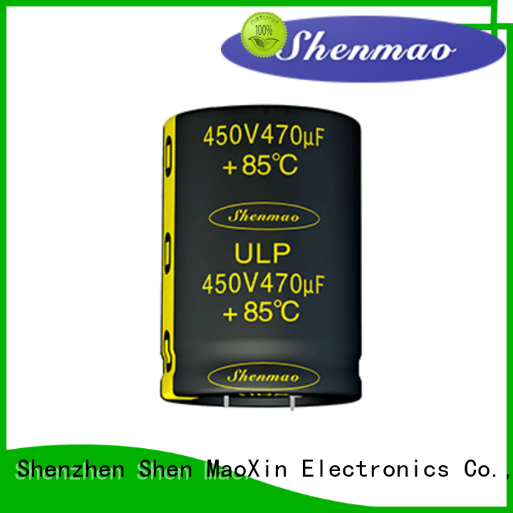 snap in capacitor mount overseas marketfor DC blocking