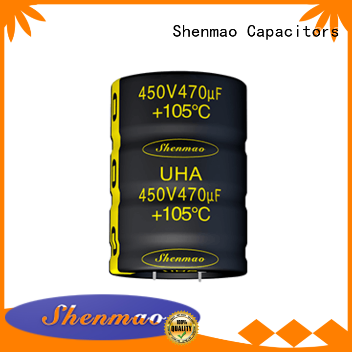 fine quality snap in capacitor supplier for rectification