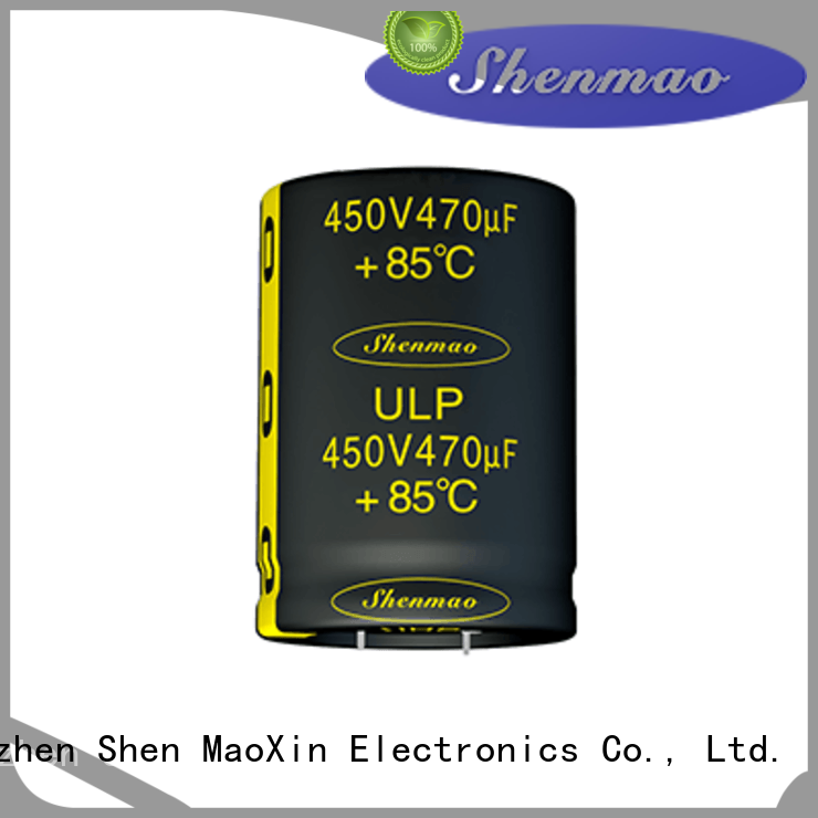 Shenmao good to use what is a snap in capacitor marketing for timing