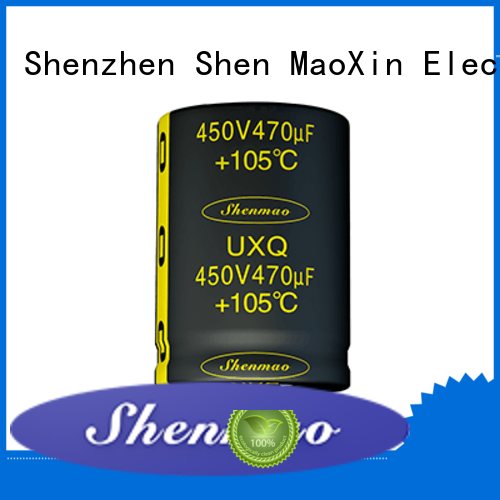 quality-reliable snap in capacitor overseas market for DC blocking