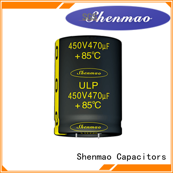 Best electrolytic capacitors ULP SERIES( 85℃ 2000H)
