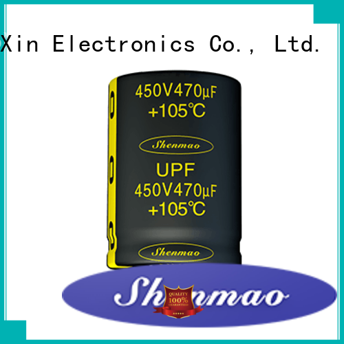 fine quality snap in capacitor socket vendor for rectification