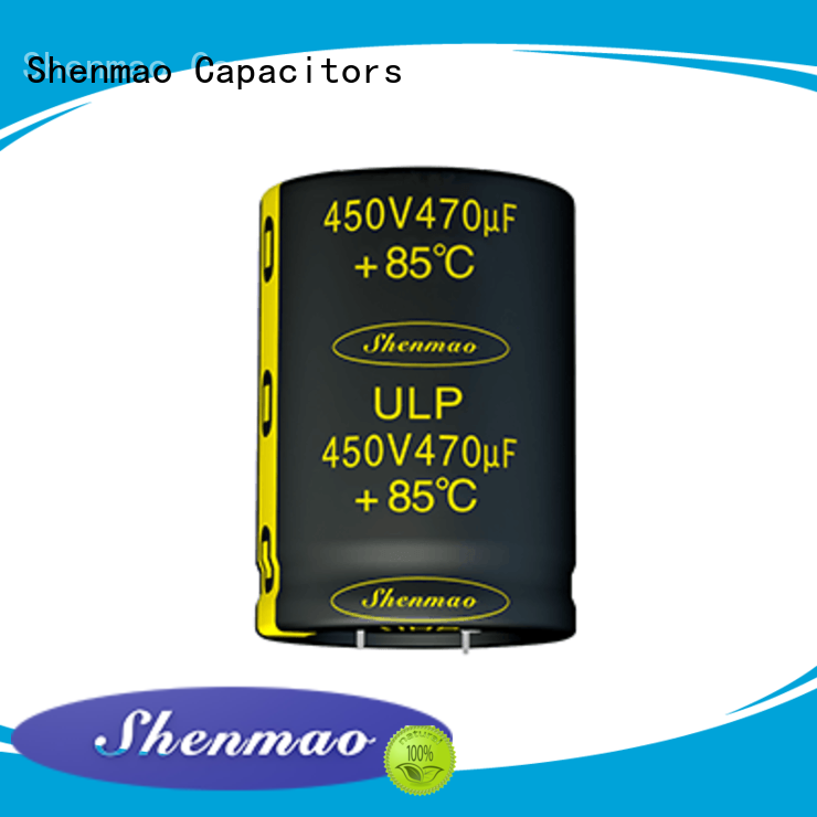 durable snap in aluminum electrolytic capacitors owner for tuning