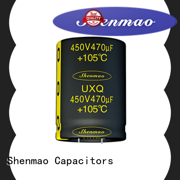 high quality 450 volt electrolytic capacitors bulk production for timing