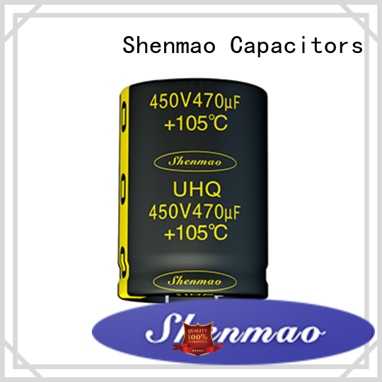 satety snap in electrolytic capacitors owner for filter