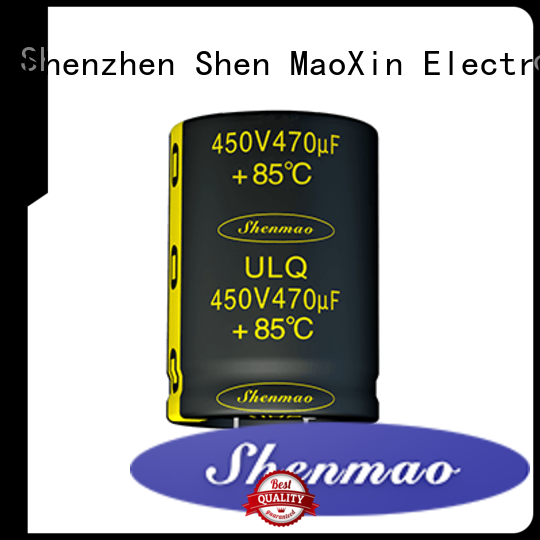 quality-reliable snap-in capacitors overseas market for rectification