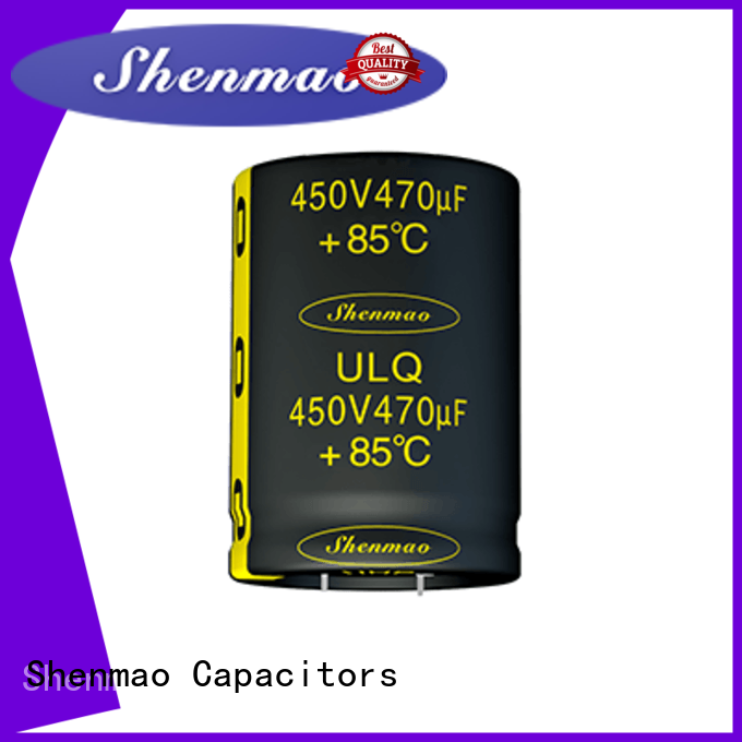 satety aluminium capacitor manufacturer owner for energy storage