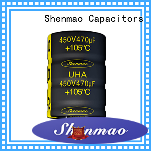 High Vibrate snap in capacitor UHA SERIES( 105℃ 2000H)