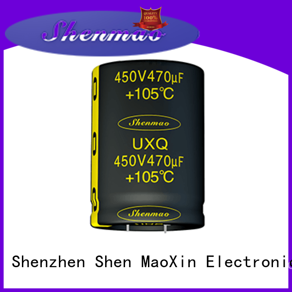 stable snap-in capacitors overseas market for filter
