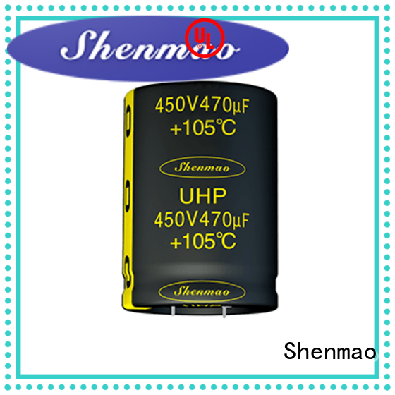 durable what is a snap in capacitor supplier for timing